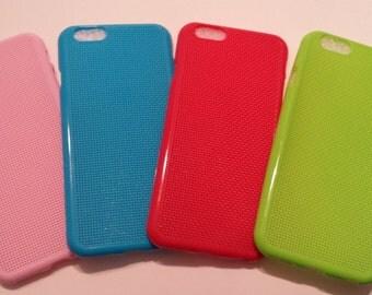 Neostitch cross stitch iphone 6/6s case