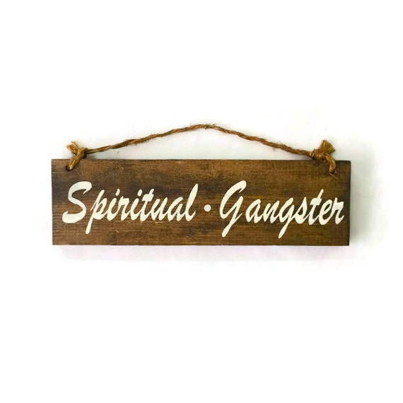 Spiritual Gangster Promo Codes for November Save 15% w/ 6 active Spiritual Gangster Promo Codes and Sales. Today's best thaurianacam.cf Coupon Code: Save 15% Off Any Order at thaurianacam.cf (Site-wide). Get crowdsourced + verified coupons at Dealspotr/5(3).