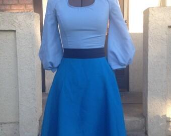 Ariel Disneybound Dress