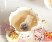 Special Christmas Tea Bags Collection - Snowman Shaped (5)