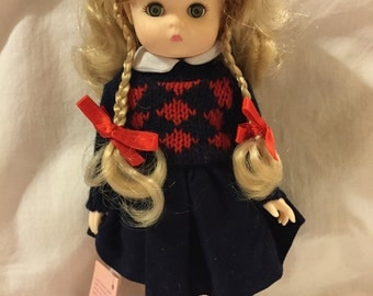 Sweetest Li'l Innocents doll by Effanbee/ All original/ Meredith