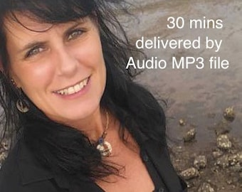 Psychic Reading 30mins -  Intuitive, Fast, In-depth & Detailed!