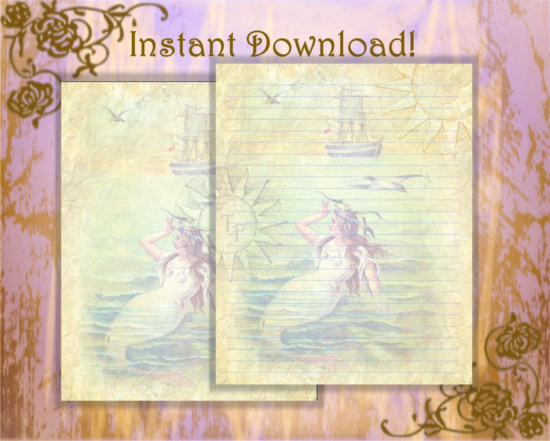 the little mermaid grimm pdf