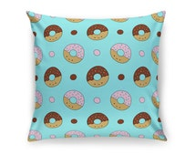 Popular items for donut pillow on Etsy