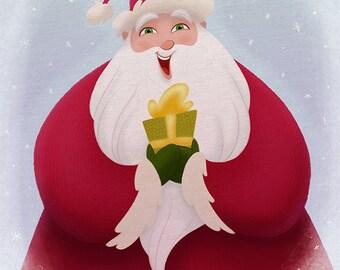 Santa's Gift