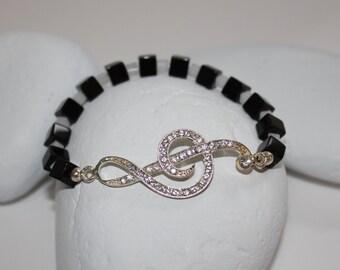 Love of Music Bracelet
