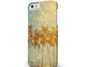 Sun-Kissed Day V2 - iNK-Fuzed Hard Case for the Apple iPhone - Samsung Galaxy & More