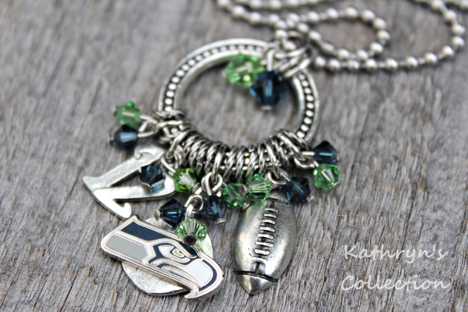 seahawks jewelry seattle seahawks necklace seattle seahawks jewelry seahawks 2284
