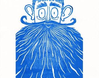 Blue Gilbert