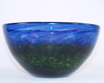 Festive Fruit Bowl