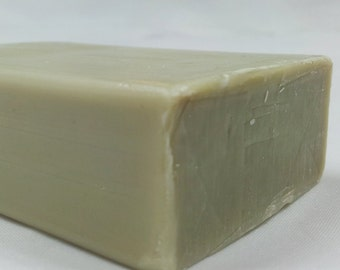 Olive Oil Soap for Wet Felting