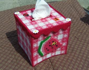 Summer Watermelon Tissue Cover