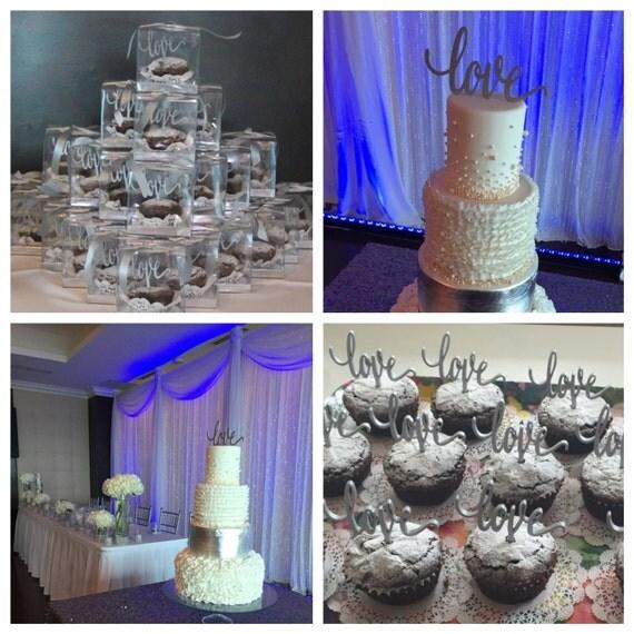 Love Wedding Cake Topper, Wedding Cake Topper, Cake Topper For Wedding, Wedding Cake, Trending Cake Topper, Gold Wedding Decor