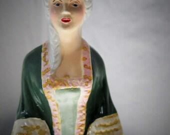 Palmer-Pann Figurine 1959