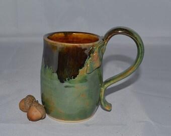 Drinking mug, coffee mug, tea cup, coffee cup, pottery mug, handmade mug, soup mug, drinkware