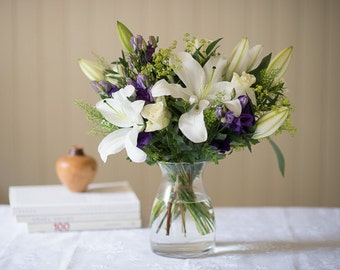 Luxury Perfumed Lily Bouquet