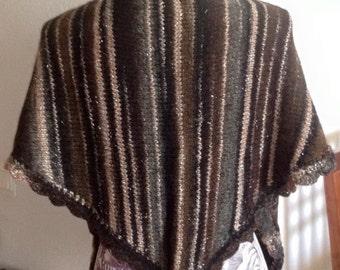 Shawl's wool