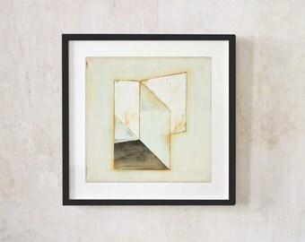 336 - Fine Art Print, Pigment Print, Giclee, Poster, Wall Art Print, Office Decor, Contemporary Art