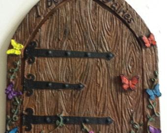 Fairy Door/ Gnome door