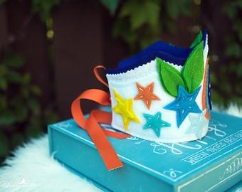 Star Birthday Crown, Star Prince Crown, Rainbow Birthday Crown, Rainbow Birthday, Baby 1st Birthday Crown, Children Birthday Crown, Rainbow
