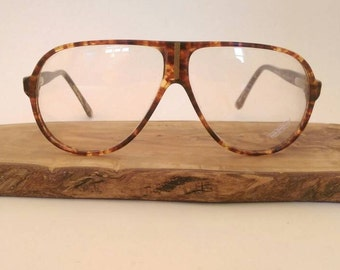 Vintage Rembrand Men's Eye Glasses, Frames