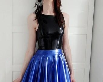 Latex Skirt Orphea