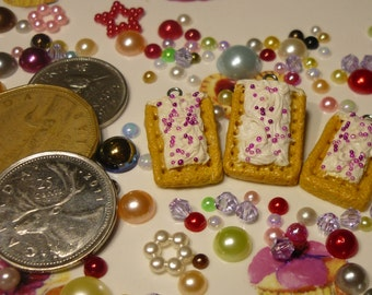 Poptart Earrings