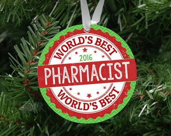 Pharmacy tech  Etsy