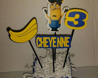 """Shop """"minions"""" in Home & Living"""