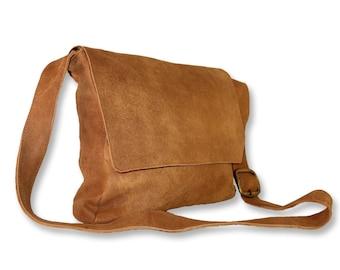 Leather Messenger bag, crossbody bag leather,leather messenger bag vintage, Leather Messenger Bag women, Shoulder Bag,