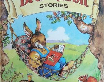 My Big Book Of Brer Rabbit Stories - Children's Picture Storybook