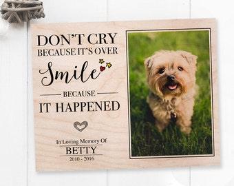 Pet memorial gifts | Etsy