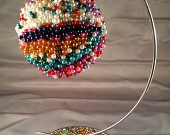 Beautiful handmade Ornament 08
