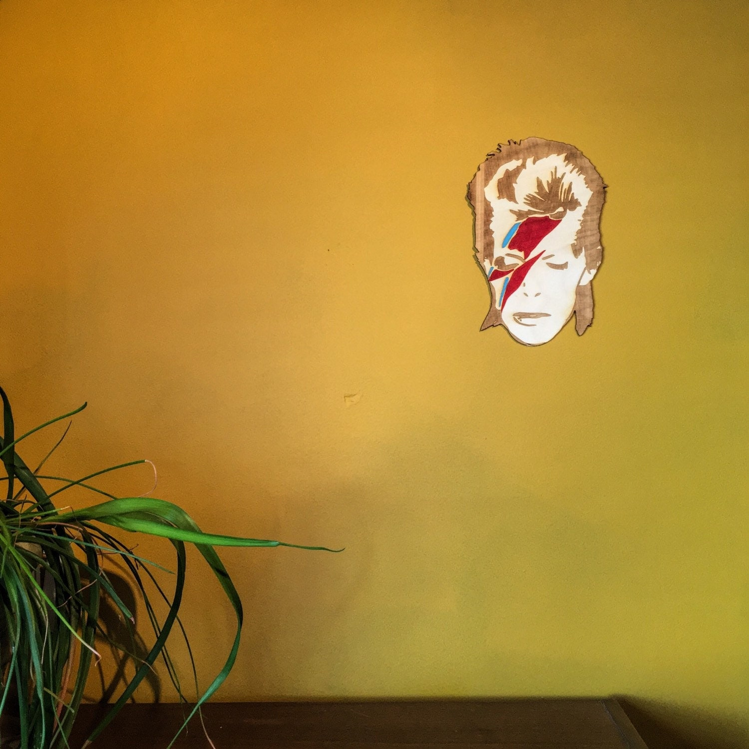 David Bowie Wall Art - Elitflat