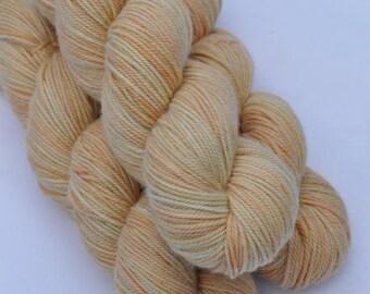 Hand-dyed Sport Yarn, Hand-dyed Yarn, Merino, Nylon, Indie Dyed Yarn, Sport Weight Yarn