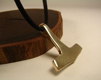 Mjolnir, Thor's Hammer, Viking jewelry, mjolnir pendant, Scandinavian, Norse, nordic, Mjollnir, Mjölnir, Hammer of Thor, viking mythology