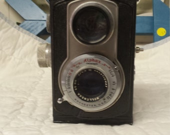 Vintage Ciro-flex B Camera **ON SALE**