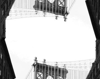 Manhattan Bridge Dream Sequence