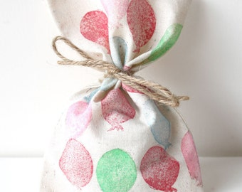 Balloon Favour Bags - Circus party bags, party bags, circus favours, CARNIVAL, CIRCUS, x 10