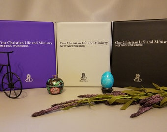 Our Christian Life and Ministry Workbook