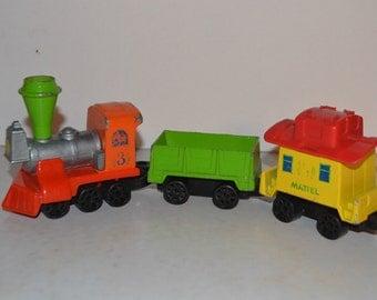 First Wheels Train