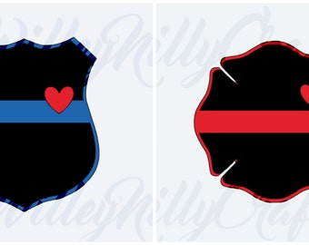 First Responder Decals, Vinyl Decals,Police Decals, Firefighter Decals, Car vinyl decal