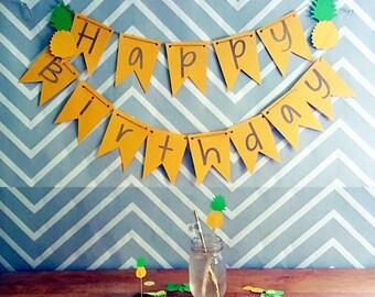 Birthday party kit Etsy