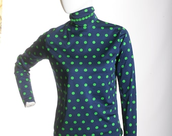 Spotted Chic Too Jersey Top