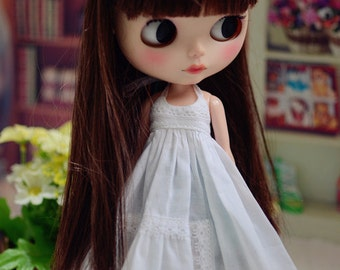 Handmade Blythe Outfit, Blythe Dress