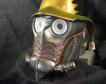 Star Lord: Guardians of the Galaxy Annihilation Helmet