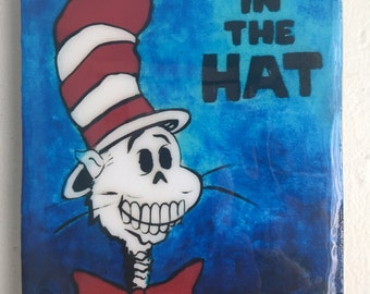 The Dead Cat in the Hat