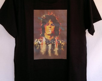 Keith Richards T-Shirt