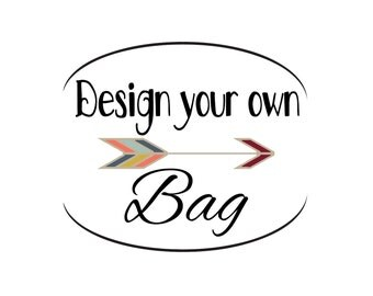 Design your own Pencil Pouch