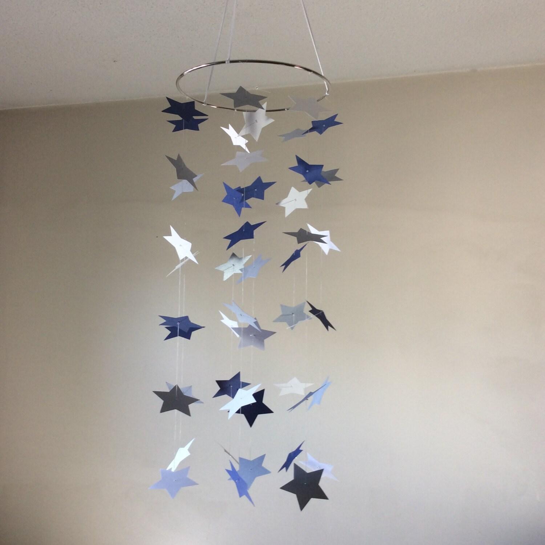 star light star bright baby nursery shooting star mobile - 🔎zoom